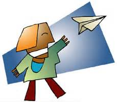 Research paper airplane project